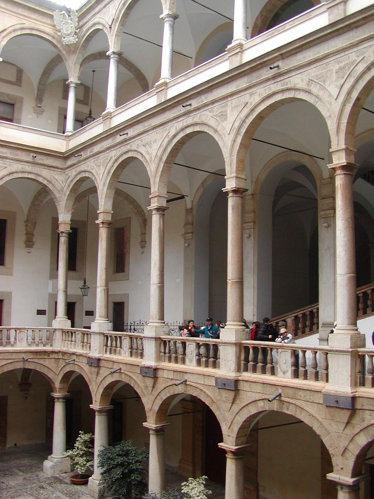 Norman Palace - 2004-01-04-121618