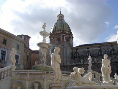 Piazza Pretorio - 2004-01-05-122727
