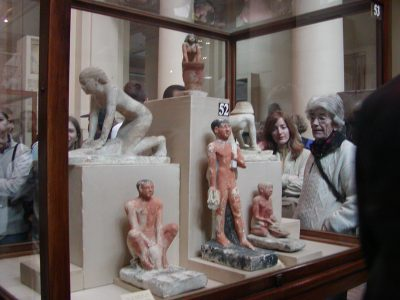 The Egyptian Museum - 2004-01-19-084958