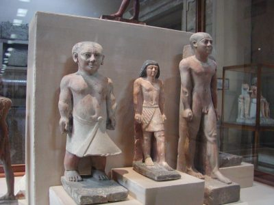 The Egyptian Museum - 2004-01-19-085140
