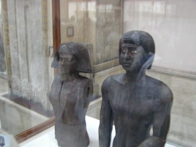 The Egyptian Museum - 2004-01-19-085538
