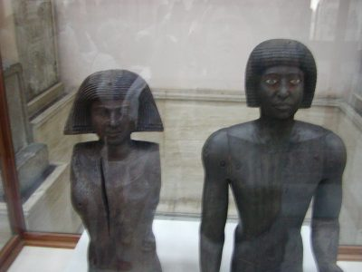 The Egyptian Museum - 2004-01-19-085550