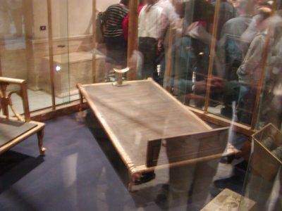 The Egyptian Museum - 2004-01-19-090632
