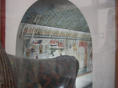 The Egyptian Museum - 2004-01-19-091134