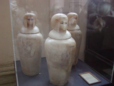 The Egyptian Museum - 2004-01-19-091725