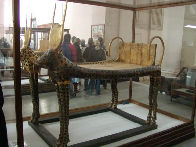 The Egyptian Museum - 2004-01-19-093722