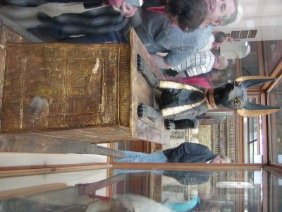 The Egyptian Museum - 2004-01-19-094207