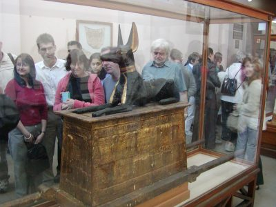 The Egyptian Museum - 2004-01-19-094236