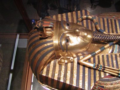 The Egyptian Museum - 2004-01-19-095714