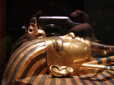 The Egyptian Museum - 2004-01-19-095810