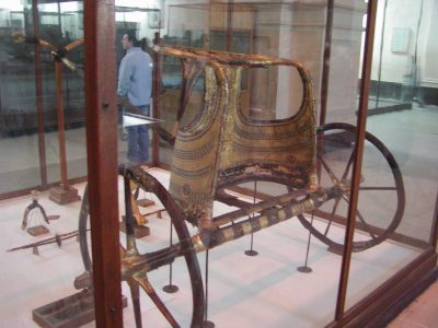 The Egyptian Museum - 2004-01-19-100818