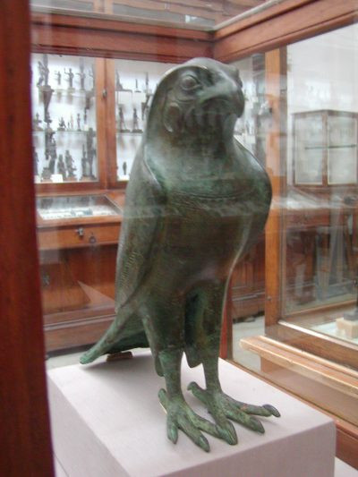 The Egyptian Museum - 2004-01-19-101314