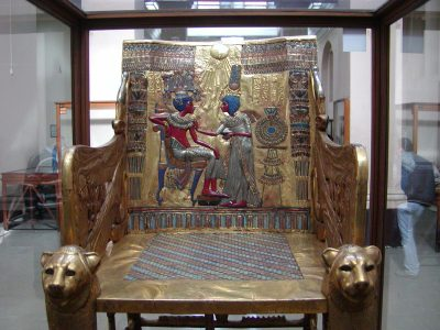 The Egyptian Museum - 2004-01-19-101813