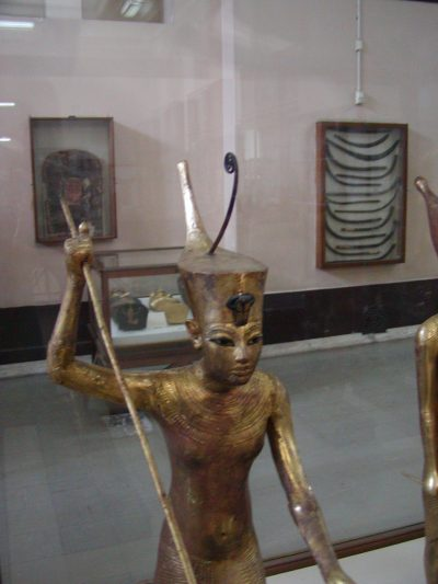 The Egyptian Museum - 2004-01-19-101941