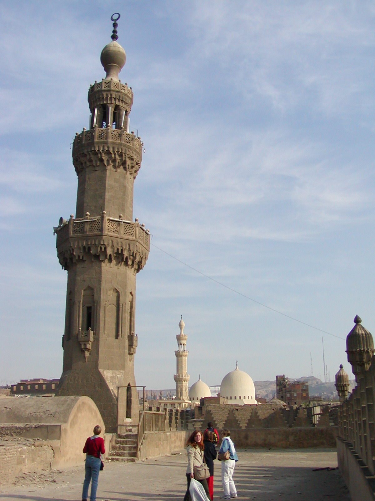 Mosque of al-Maridani - 2004-01-19-135244