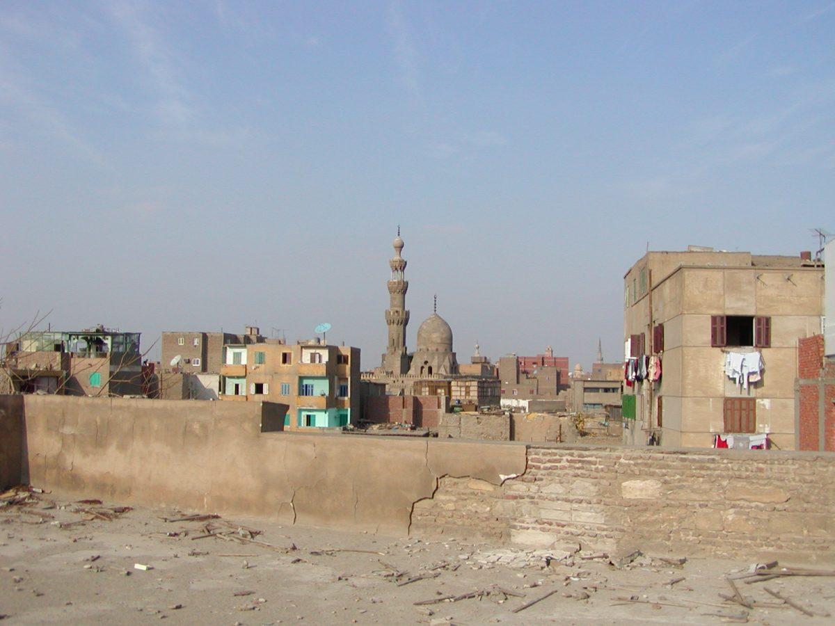 Mosque of al-Maridani - 2004-01-19-135248