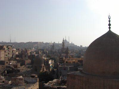 Mosque of al-Maridani - 2004-01-19-135634