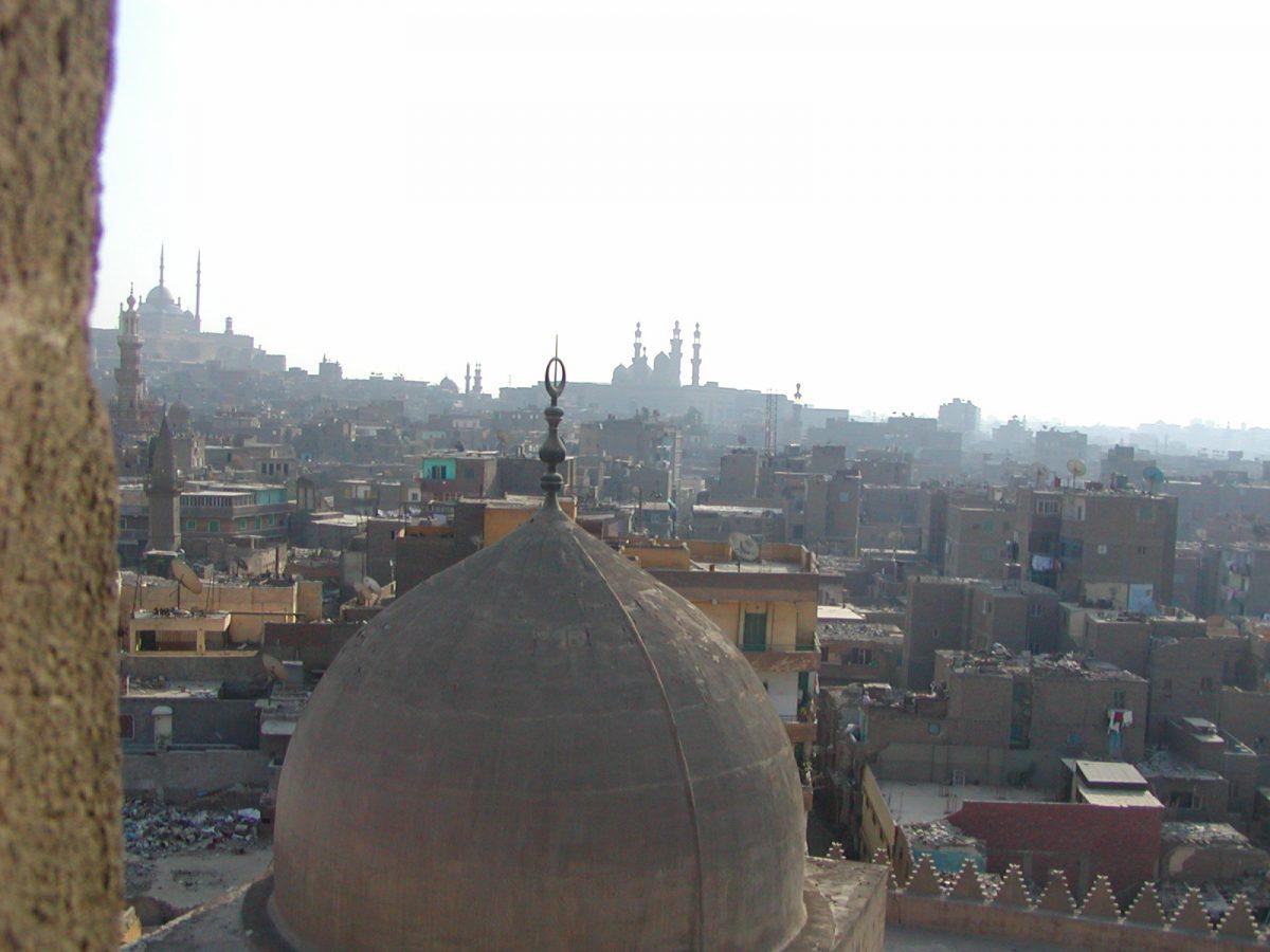 Mosque of al-Maridani - 2004-01-19-135857