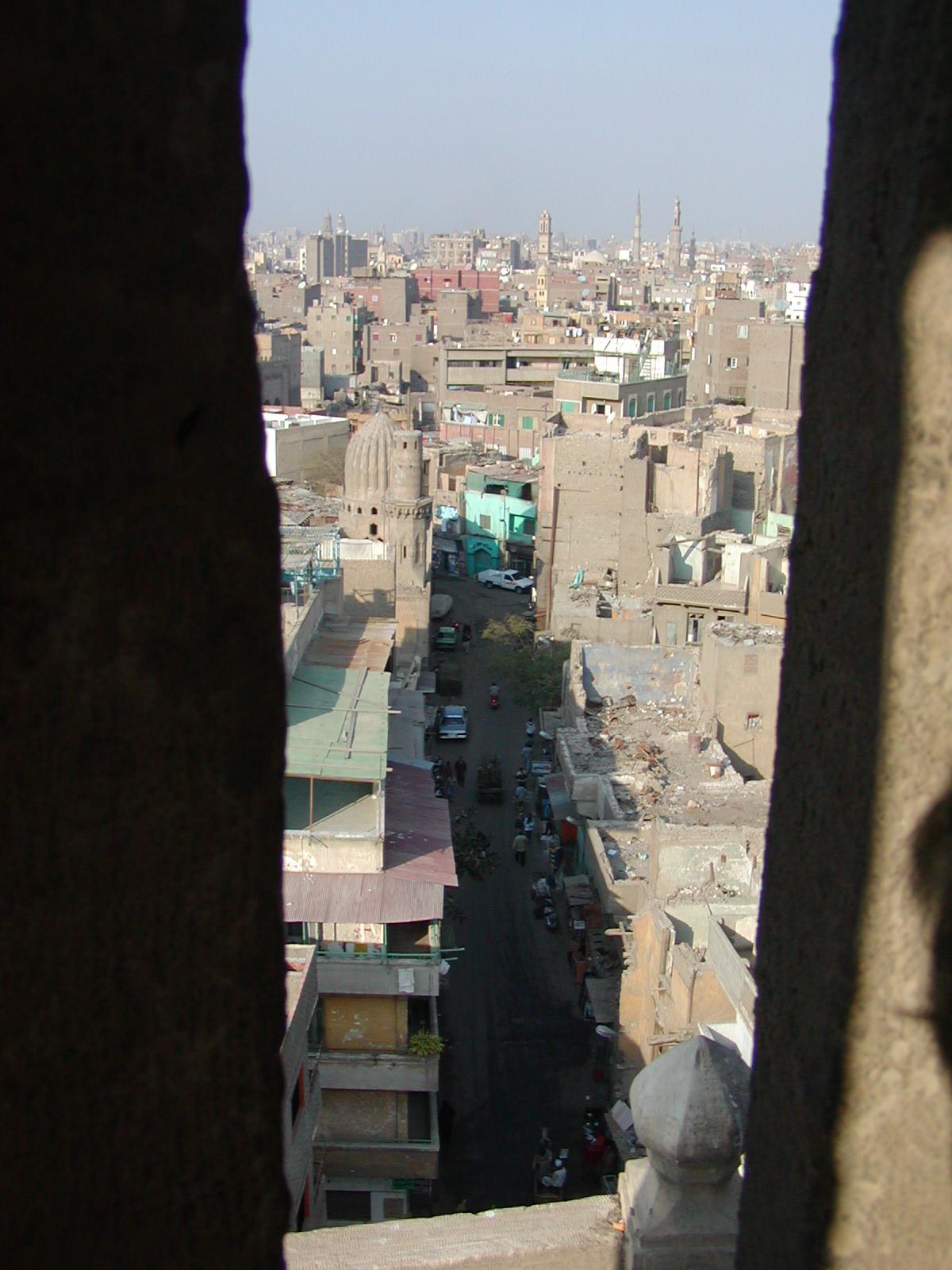 Mosque of al-Maridani - 2004-01-19-135923