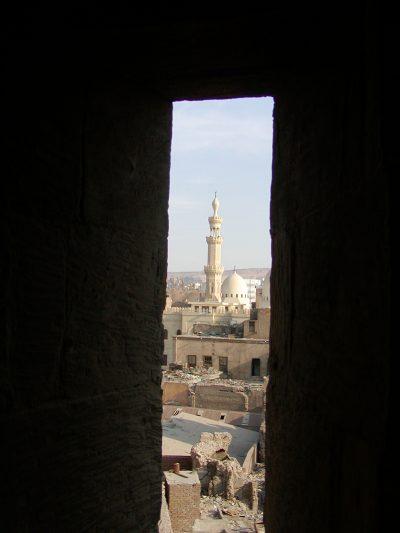 Mosque of al-Maridani - 2004-01-19-140055