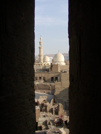 Mosque of al-Maridani - 2004-01-19-140103
