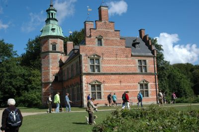 Frederiksborg Slotshave - 2004-08-22-120344
