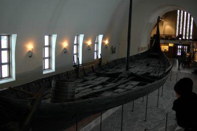 Viking Ship Museum - 2004-12-03-122759