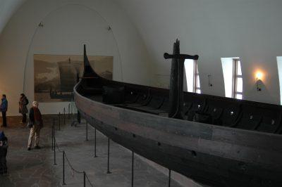 Viking Ship Museum - 2004-12-03-122937