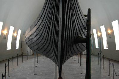 Viking Ship Museum - 2004-12-03-123740