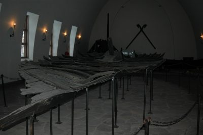 Viking Ship Museum - 2004-12-03-124829