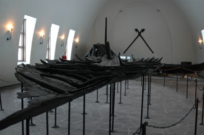 Viking Ship Museum - 2004-12-03-124837