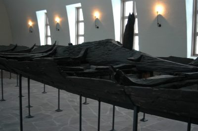 Viking Ship Museum - 2004-12-03-124853