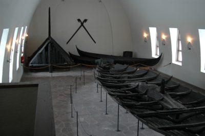 Viking Ship Museum - 2004-12-03-125523