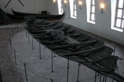 Viking Ship Museum - 2004-12-03-125531