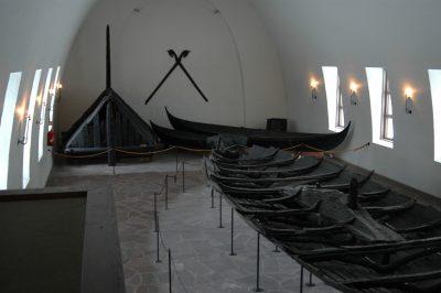 Viking Ship Museum - 2004-12-03-125538