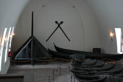 Viking Ship Museum - 2004-12-03-125545