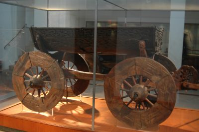 Viking Ship Museum - 2004-12-03-132802