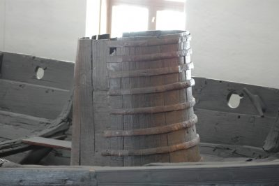 Viking Ship Museum - 2004-12-03-133346