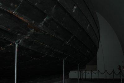 Viking Ship Museum - 2004-12-03-133740