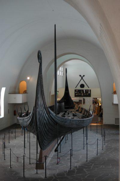 Viking Ship Museum - 2004-12-03-135301