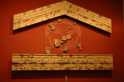 "Archeological Museum ""A. Salinas"" - 2005-07-20-112451"