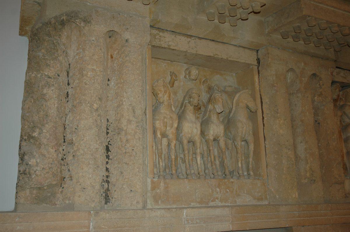 "Archeological Museum ""A. Salinas"" - 2005-07-20-113026"
