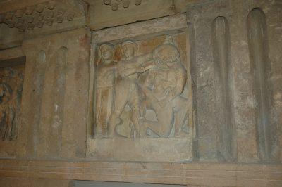 "Archeological Museum ""A. Salinas"" - 2005-07-20-113042"