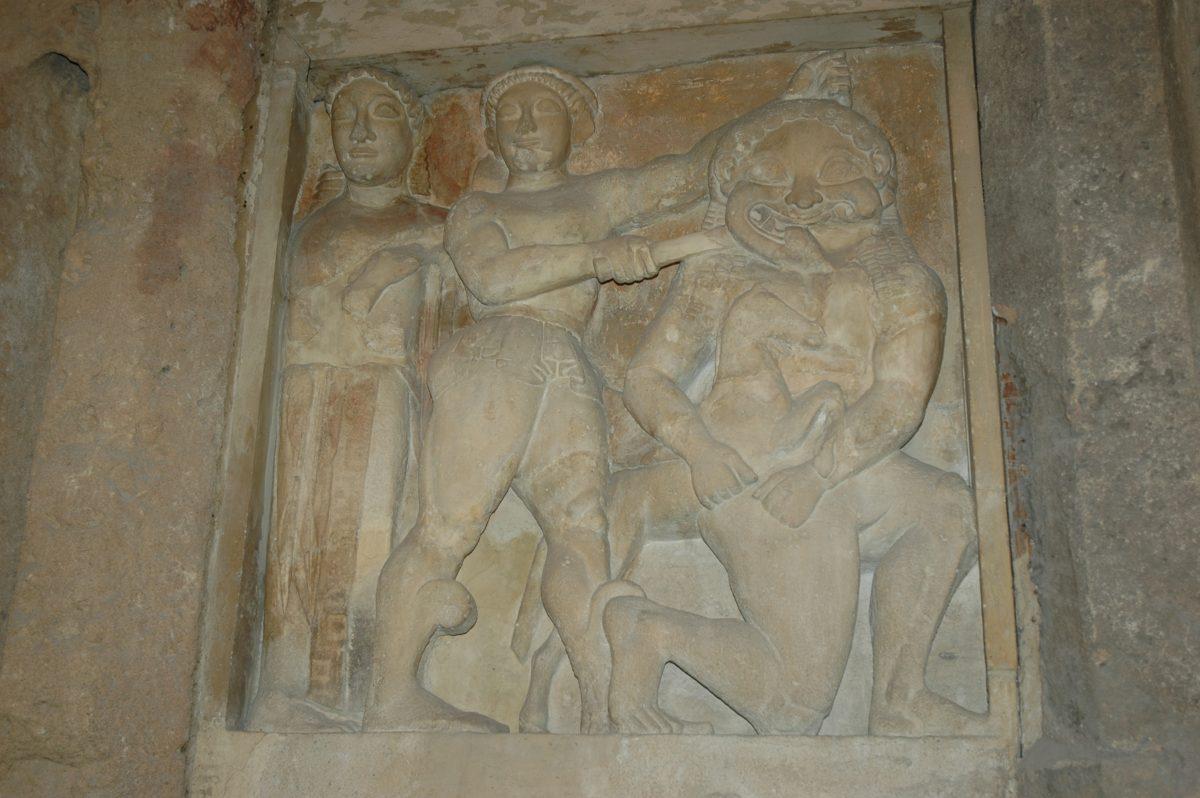 "Archeological Museum ""A. Salinas"" - 2005-07-20-113055"