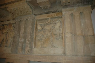 "Archeological Museum ""A. Salinas"" - 2005-07-20-113111"
