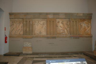"Archeological Museum ""A. Salinas"" - 2005-07-20-113128"