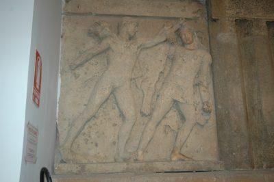 "Archeological Museum ""A. Salinas"" - 2005-07-20-113154"