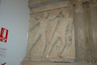 "Archeological Museum ""A. Salinas"" - 2005-07-20-113159"