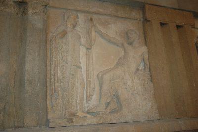 "Archeological Museum ""A. Salinas"" - 2005-07-20-113202"