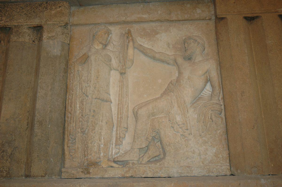 "Archeological Museum ""A. Salinas"" - 2005-07-20-113207"